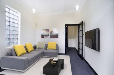 FULLY FURNISHED ! Brand new renovated home, central location: Redfern