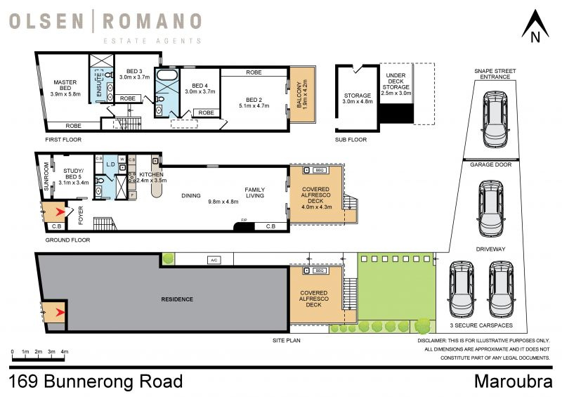 169 Bunnerong Road Maroubra 2035