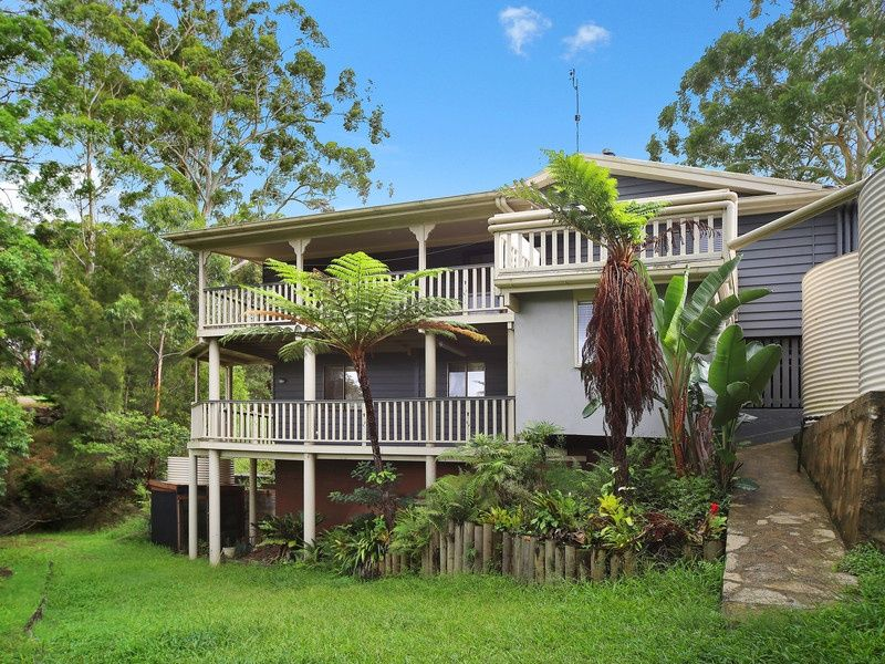 565 Sunrise Road, Tinbeerwah QLD 4563
