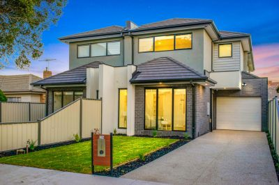 A Stylish And Sophisticated Brand New Luxury Residence!