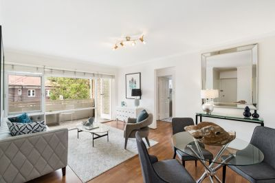 Spacious Security Apartment On The Edge Of Centennial Park, A Perfect Market Entry Or Investment