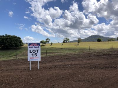 Lot 15 Kyogle Views Estate, Kyogle