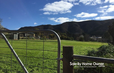 Half Acre Opportunity
