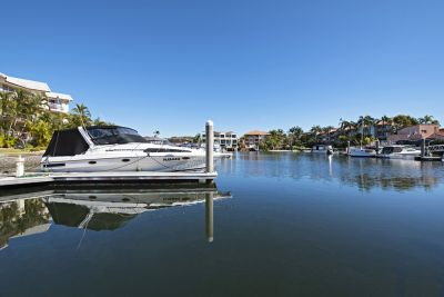 Best Value Northern Waterfront Plus Pontoon on the Gold Coast