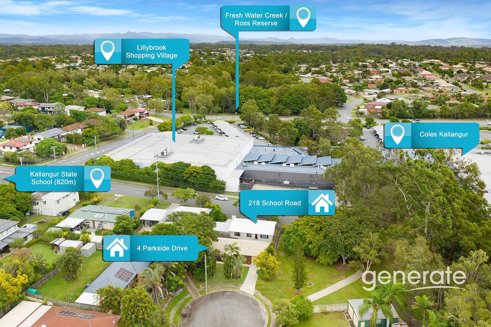 4 Parkside Drive, Kallangur QLD 4503