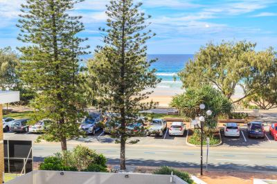 Unobstructed Oceanview Opportunity  Beachfront Lifestyle