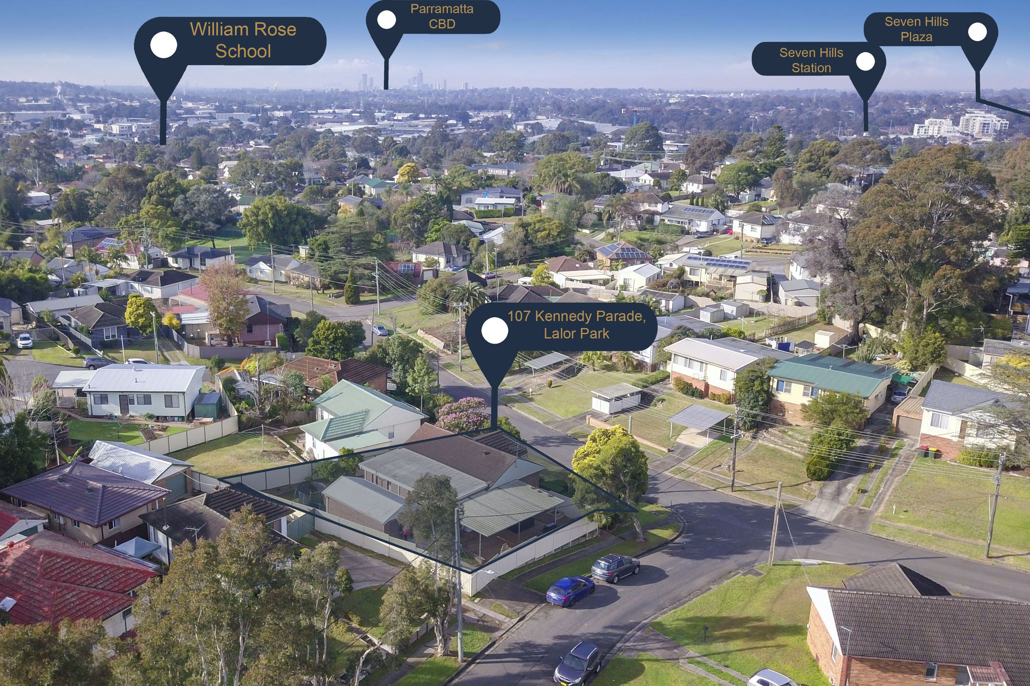 107 Kennedy Parade, Lalor Park NSW 2147
