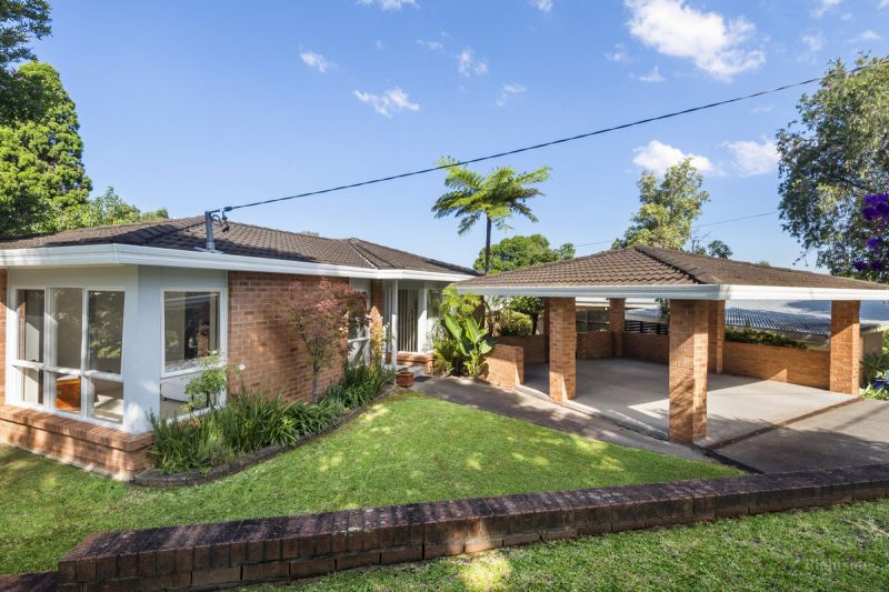 14 Greendale Avenue Frenchs Forest 2086