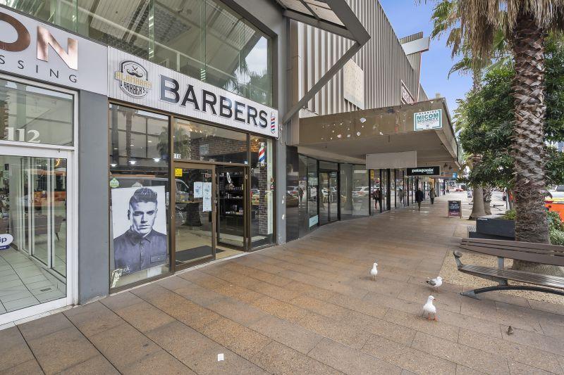 110 Moorabool Street Geelong