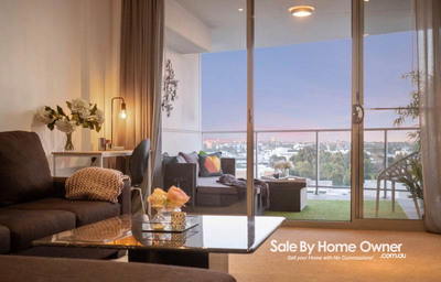 Stunning Penthouse Apartment!