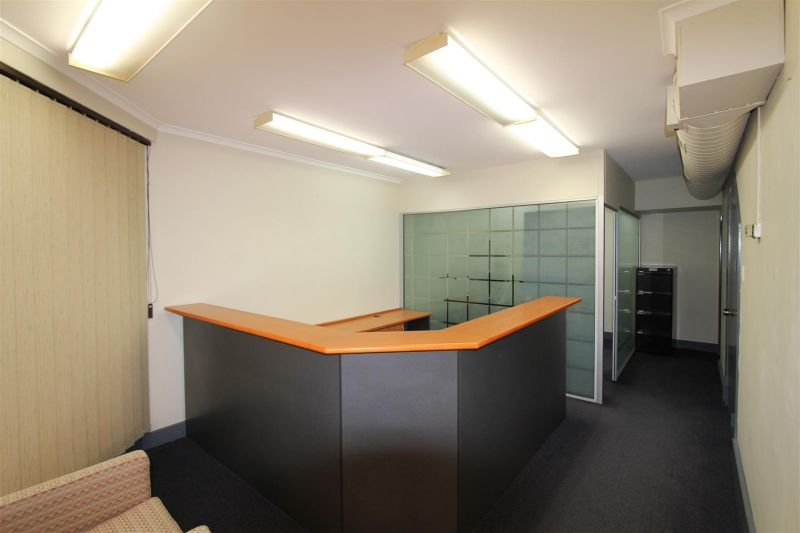 LEASED BY MITCH BROWN - Versatile 154m² Office - Hurstville CBD