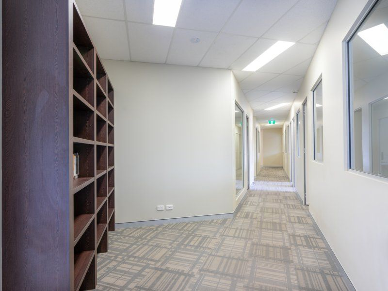 Premium offices priced to lease!!