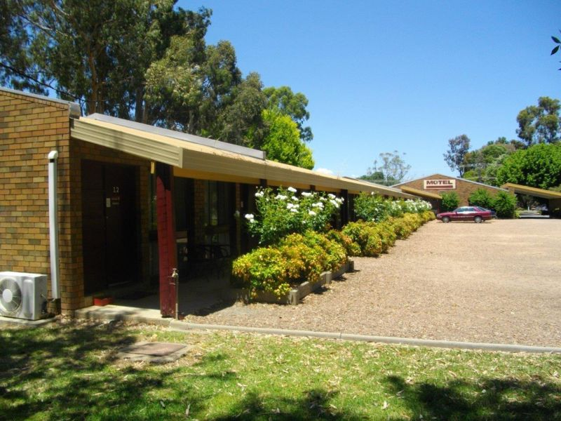 Motel leasehold in the heart of the Goulburn Valley. Victoria.