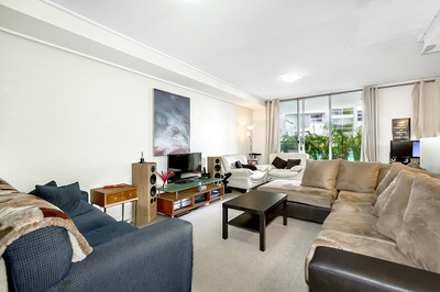 235/25 Bennelong Parkway, Wentworth Point