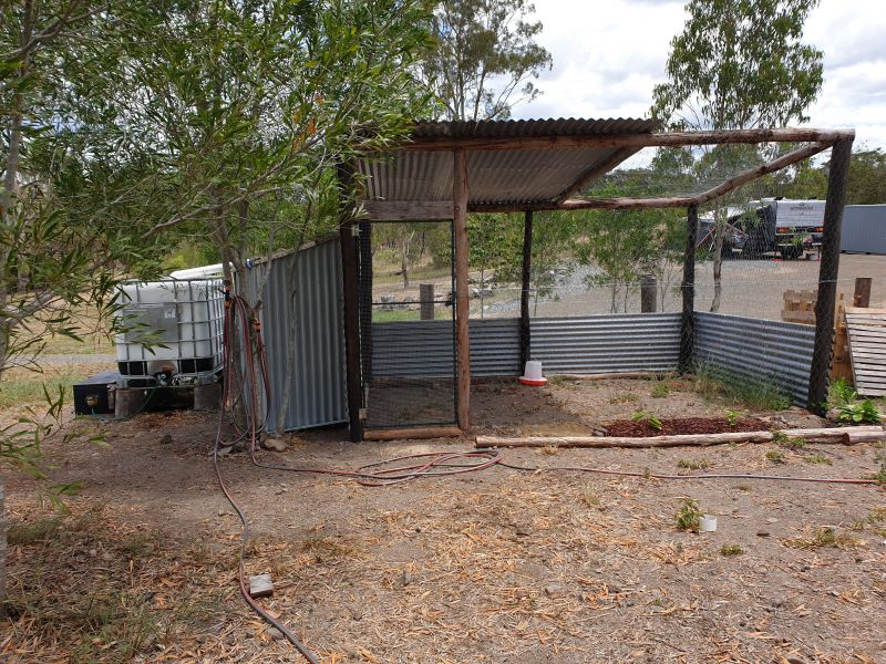 For Sale By Owner: Lot 20 Queen Street, Dallarnil, QLD 4621