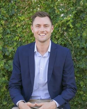 Levi Turner Real Estate Agent