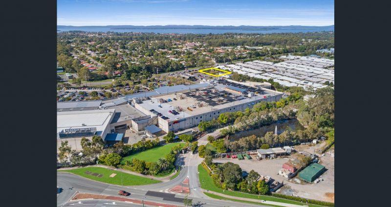 Commercial Development Site