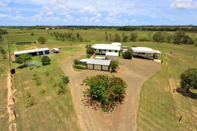 2 HOMES ON 42 ACRES SET UP FOR HORSES & A HUGE WORKSHOP TO RUN YOUR BUSINESS....