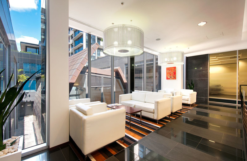 AMAZING OFFICES WITH FLEXIBLE TERMS AVAILABLE AT THE REALM BUILDING WITH MAGNIFICENT VIEWS