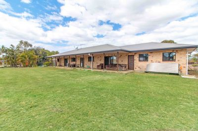 LARGE FAMILY HOME in BRANYAN on 4,149m2!