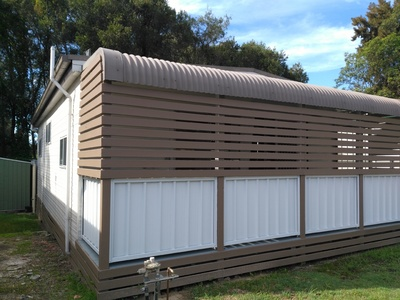 2 Bedroom Relocatable