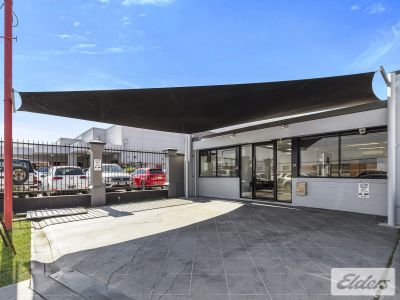 EXCEPTIONAL FREESTANDING OFFICE WITH OUTDOOR BREAKOUT AREA!