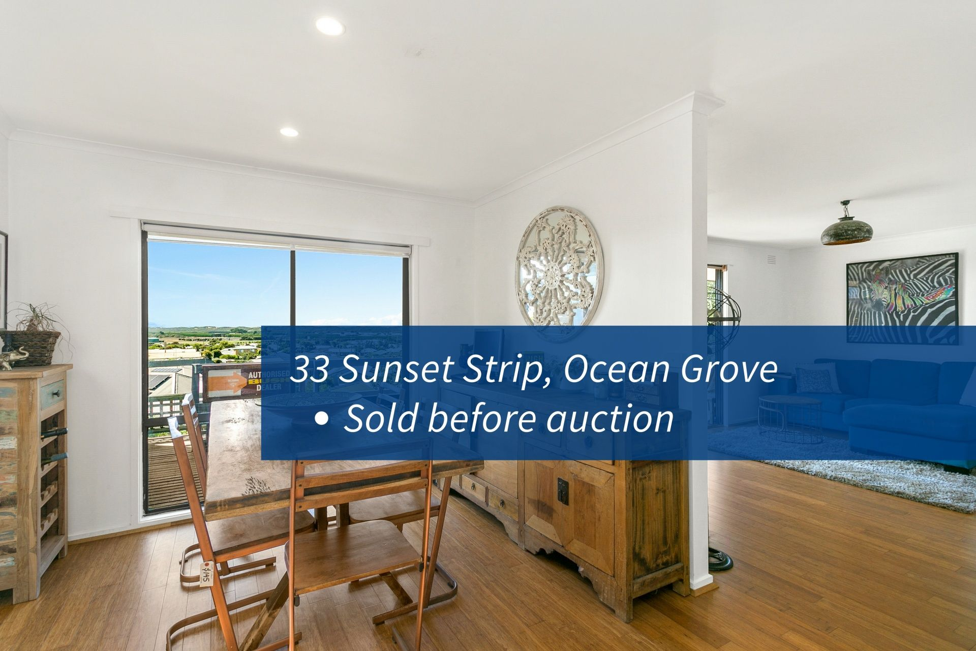 33 Sunset Strip, Ocean Grove VIC 3226