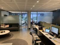 Creative Office + Car Space in the Heart of Alexandria