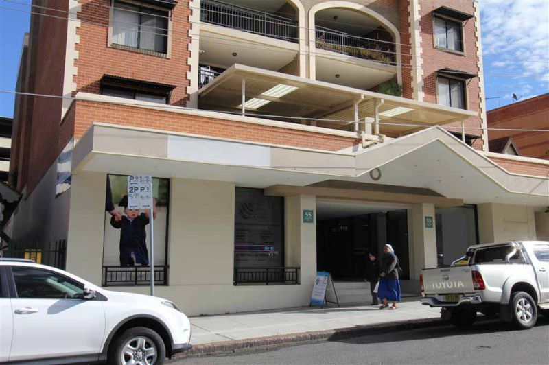 Modern Ground Floor Office in Kogarah CBD Price Reduced