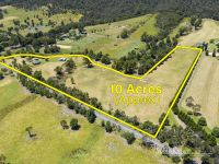 240 Long Gully Road Healesville, Vic