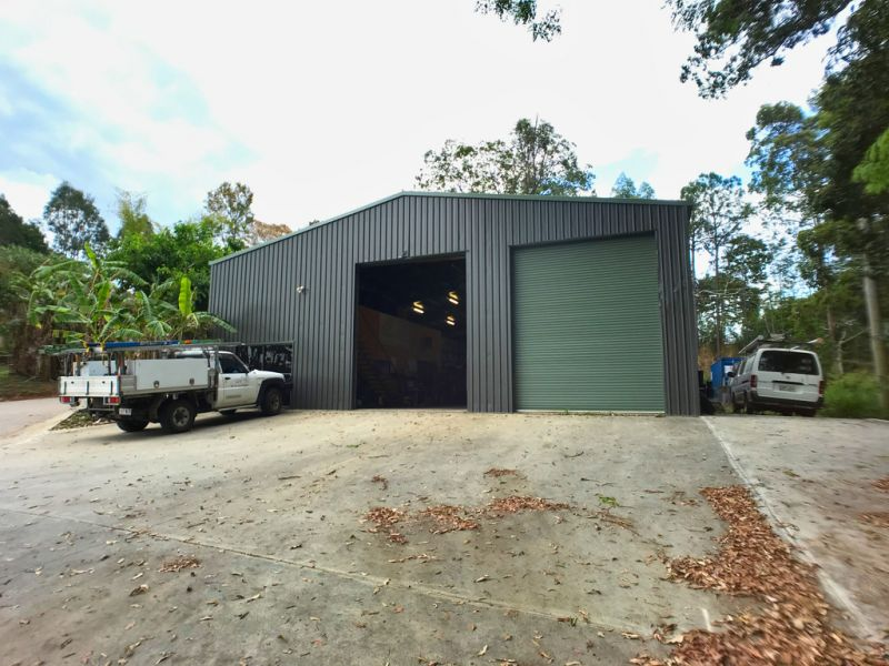 Versatile Office & Warehouse With Great Accesst To The Bruce Highway