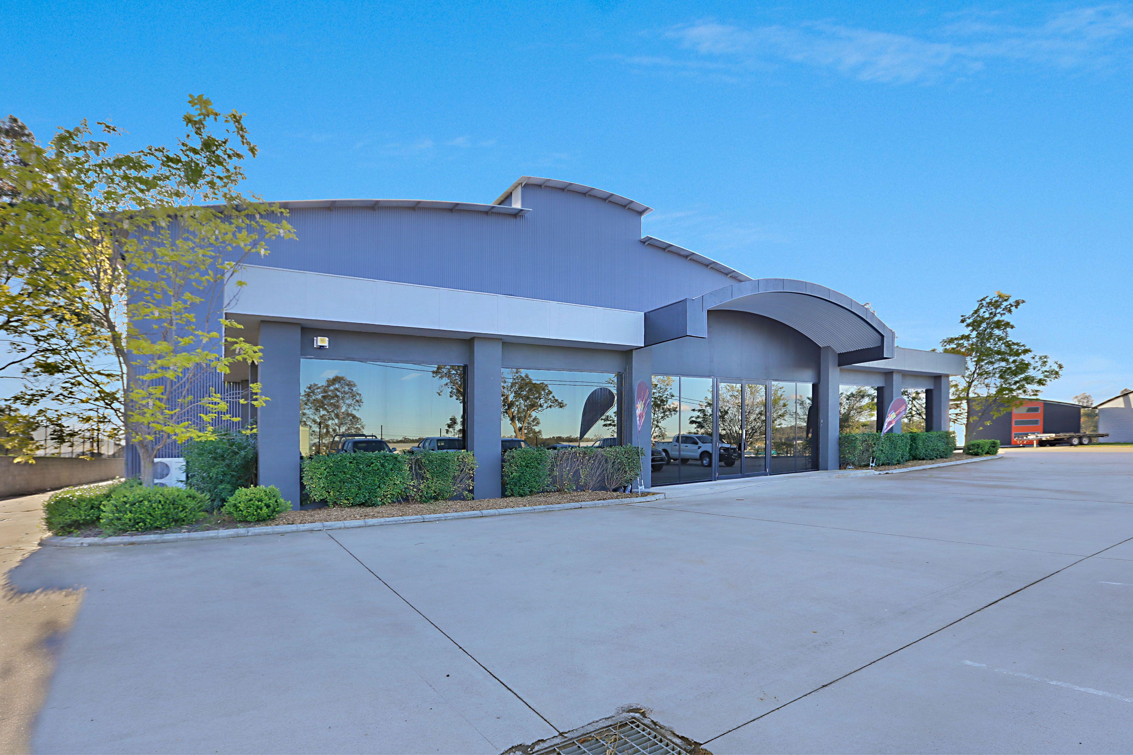 60 Enterprise Crescent  Maison Dieu, Singleton