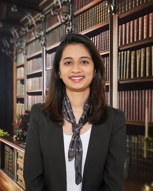 Sancia  Lopez Real Estate Agent