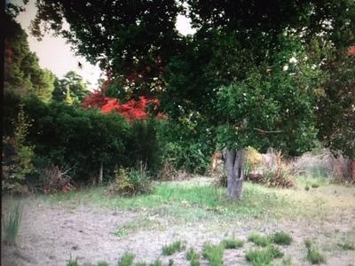 Adelaide Hills,delightfully tranquil, near level, min maintenance, building block in Heathfield