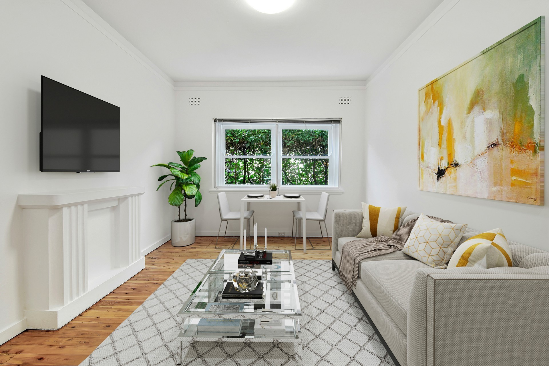 2/10a Yeo street, Neutral Bay NSW 2089