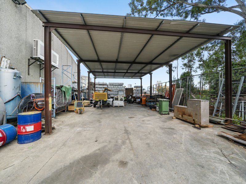 TWO MODERN BUILDINGS ON 1,850SQM (APPROX.) SITE, BLACKTOWN