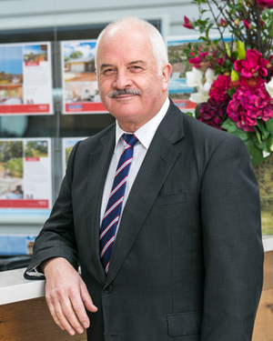 Wayne Mackay Real Estate Agent