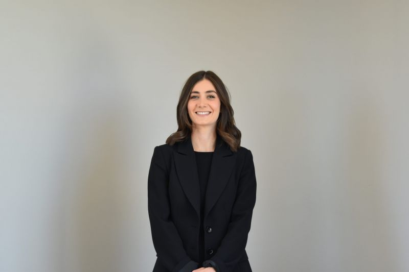 Danielle Gersbach Real Estate Agent