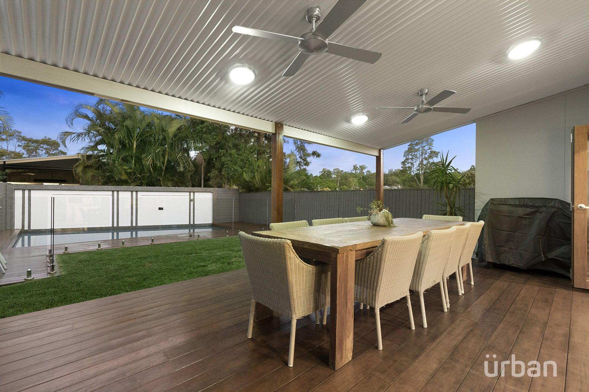 17 Brown Street Bardon 4065