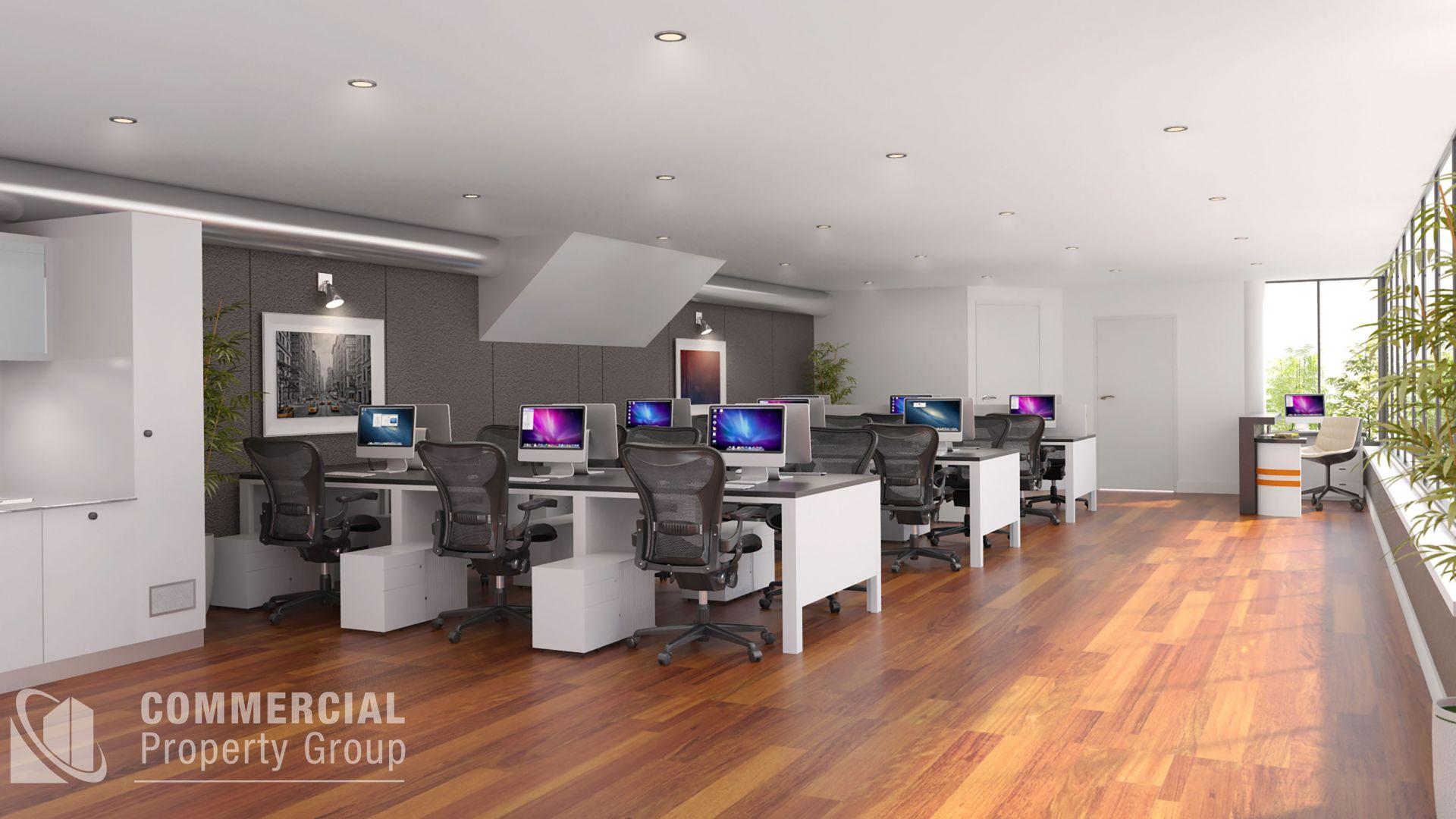 Fresh, Funky & Modern!! Design Your Own Workspace!!