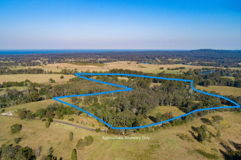 78 Vacant Acres - Absolute Waterfront