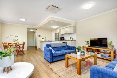 Modern, Convenient Lifestyle in South Bunbury