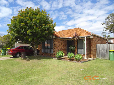 RENOVATED 3 BEDROOM HOME
