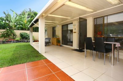 Private Spacious Rear Duplex  No Body Corp - Walk to Uni and Hospital  Live In or Rent Out!