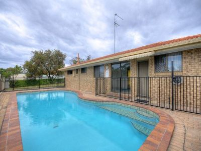 Renovated 3 Bedroom Famiy Home with Pool!