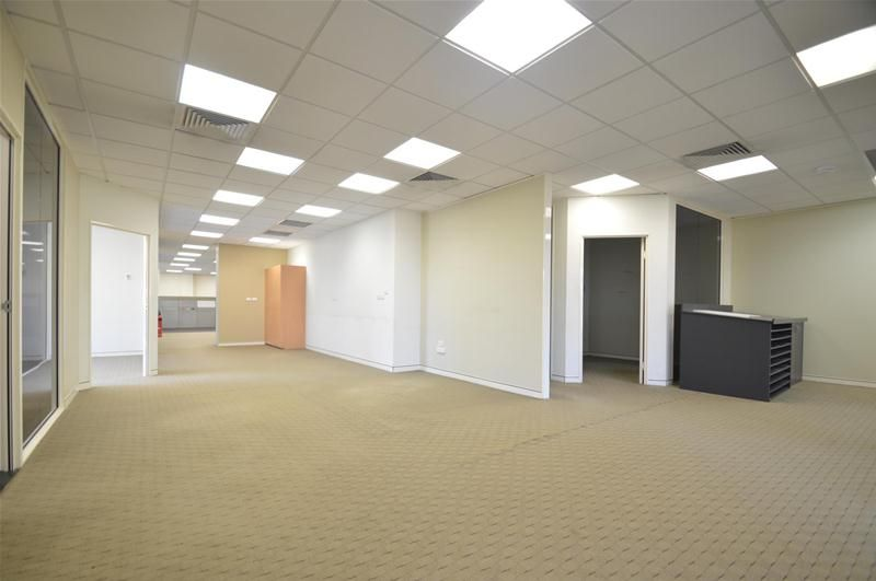 Offices - Thornton Industrial