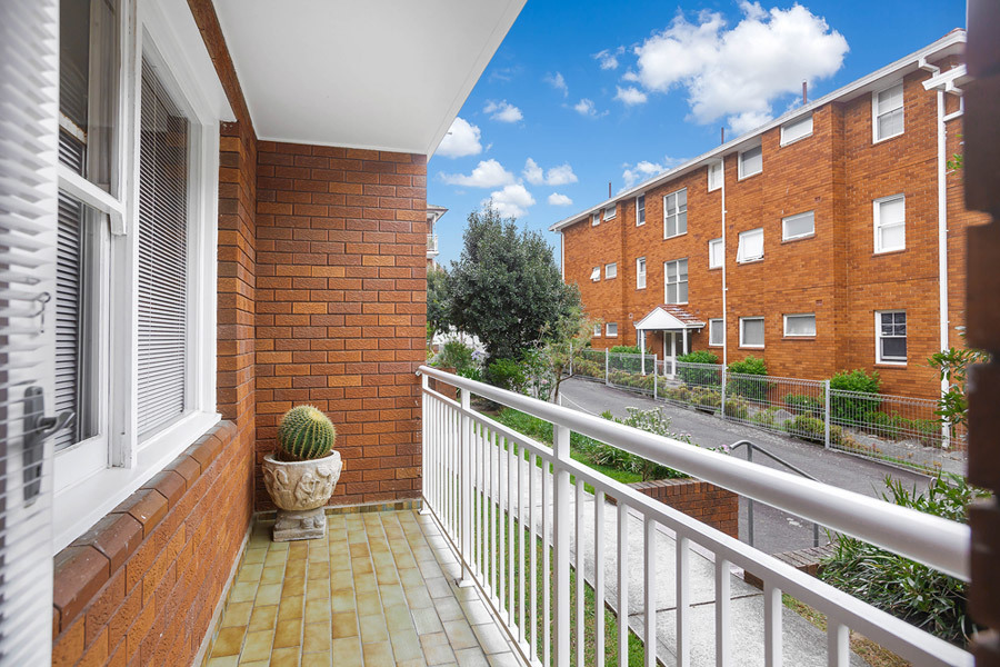 2/12 Webbs Avenue, Ashfield