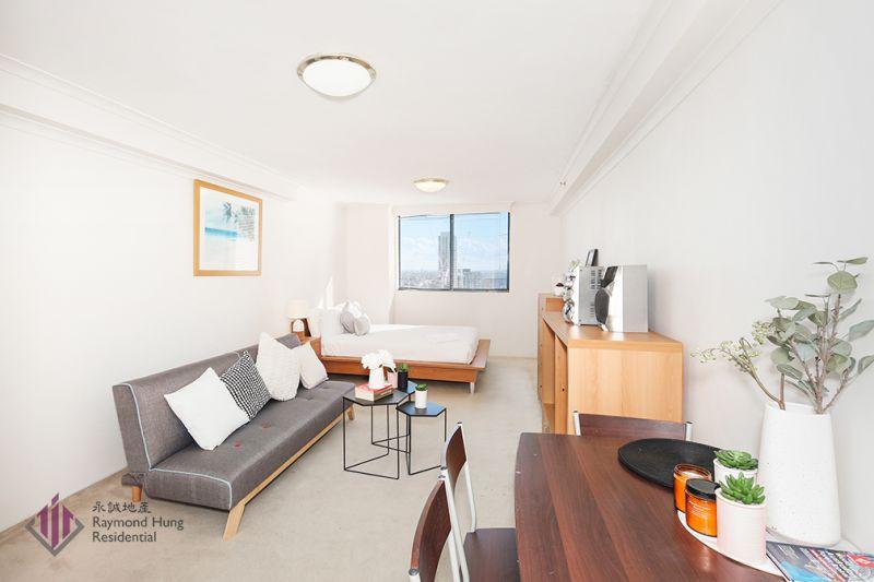 636AandB/317 Castlereagh St, Sydney