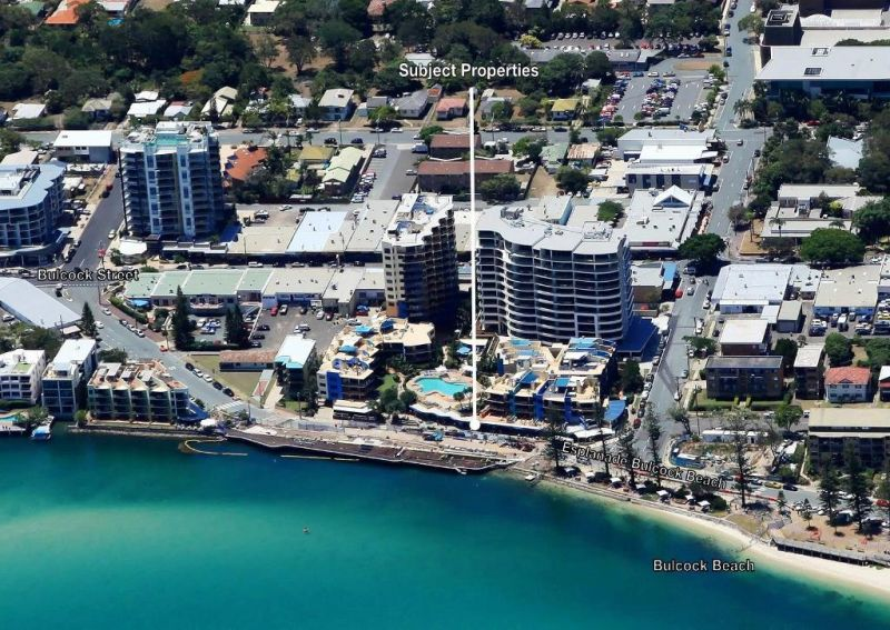 Compact Retail in Waterfront Location - Caloundra