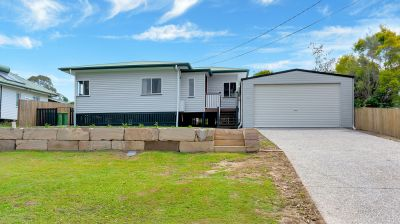 ANOTHER ONE SOLD BY MIKE & KIRSTY - CROWNE REAL ESTATE - THINK PROPERTY - THINK PINK!